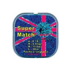 Леска моно. Sneck Super Match,  100m