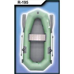 Муссон R 195