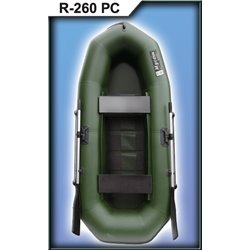 Муссон R 260 РС