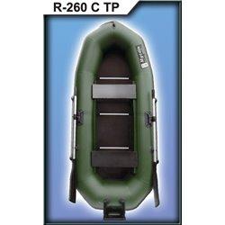 Муссон R 260 С ТР