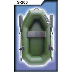 Муссон  S 200