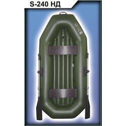 Муссон  S 240 НД