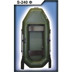 Муссон  S 240 Ф