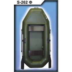 Муссон S 262 Ф
