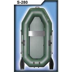 Муссон S 280