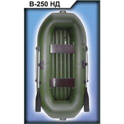 Муссон  В 250 НД