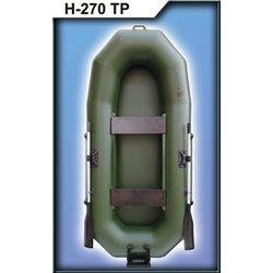 Муссон  Н  270 ТР