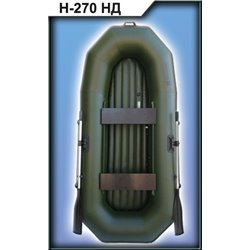 Муссон  Н  270 НД