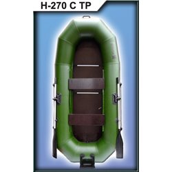 Муссон Н 270 С ТР