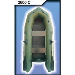 Муссон  2600 С