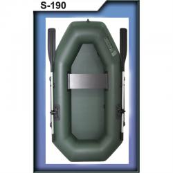 Муссон S 190