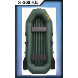 Муссон S 262 НД
