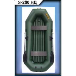 Муссон S 280 НД
