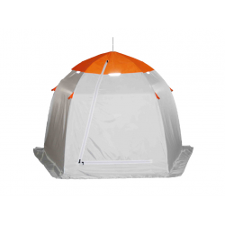 Палатка-Зонт рыболовная зимняя Mr. Fisher 2 d-190