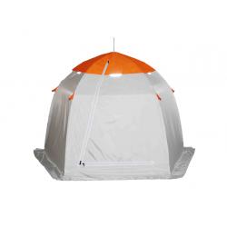 Палатка-Зонт рыболовная зимняя Mr. Fisher 3 d-219