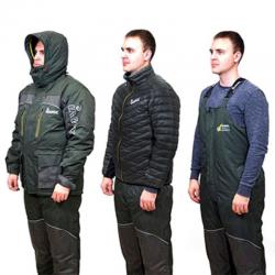Костюм зимний Imax Atlantic Challenge -40°C Thermo Suit