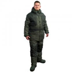 Костюм зимний Novatex Следопыт -35°C (п-э, хаки) КВЕСТ