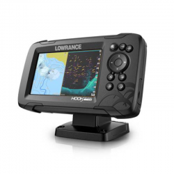 Эхолот Lowrance Hook Reveal 5 SplitShot 50/200