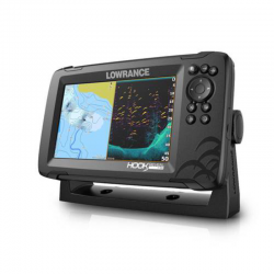 Эхолот Lowrance Hook Reveal 7 SplitShot 83/200