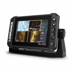 Эхолот Lowrance Elite FS™ 7 с датчиком Active Imaging 3-in-1