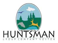 экипировка Huntsman