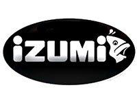 мягкие приманки Izumi