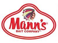 мягкие приманки Mann's