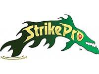 мягкие приманки Strike Pro