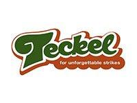 мягкие приманки Teckel