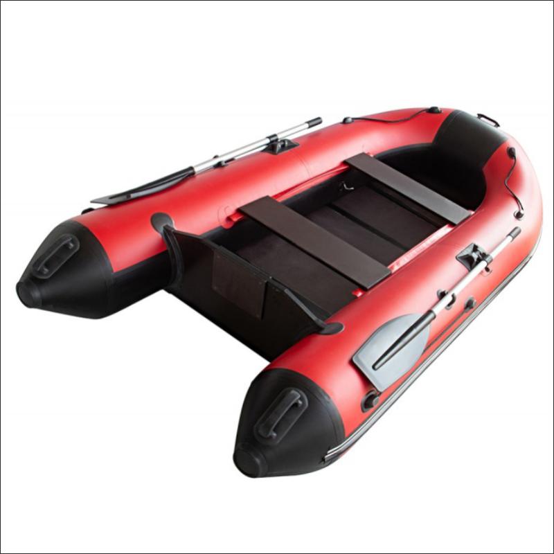 лодки ПВХ М-серия