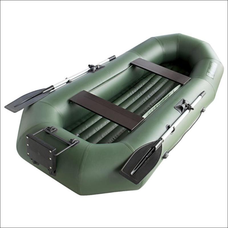 лодки ПВХ H-серия