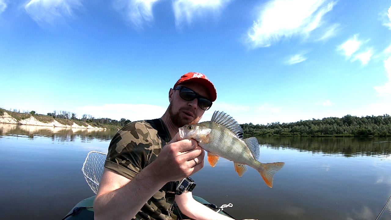 видео о рыбалке ХомФишинг